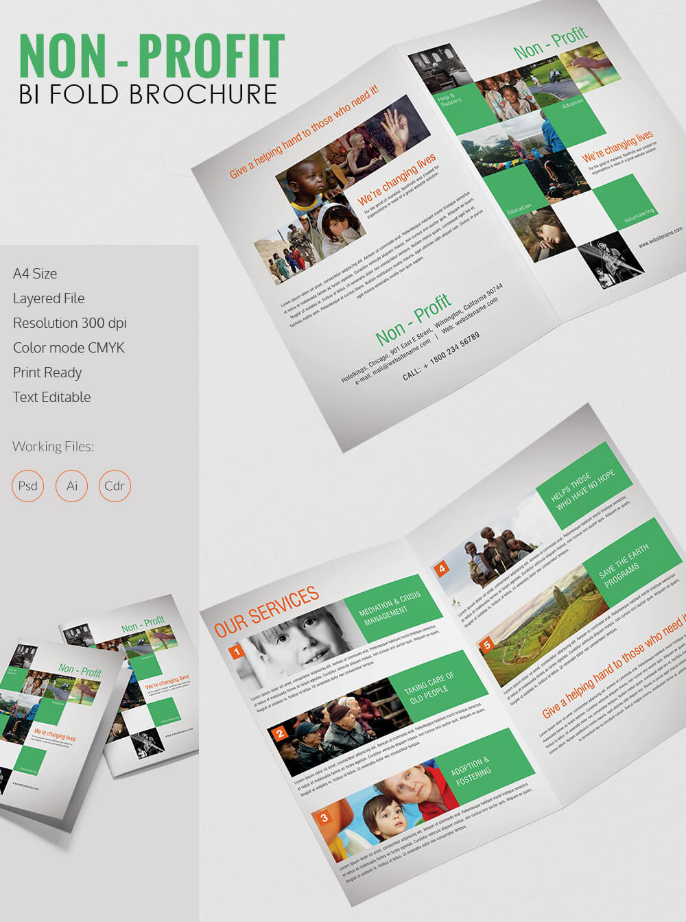 001 Bi Fold Brochure Template Free Ideas Wondrous Download with Microsoft Word Brochure Template Free