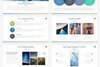 001 Business Card Presentation Template Inspirationalt for Business Card Template Powerpoint Free