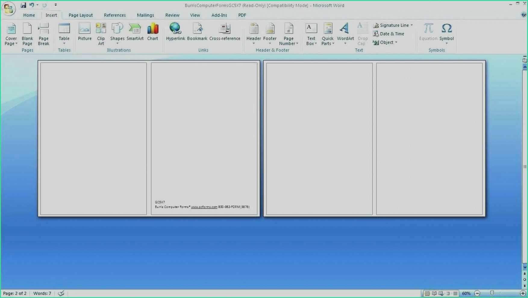 001 Template Ideas Blank Quarter Fold Card Microsoft Word regarding Blank Quarter Fold Card Template