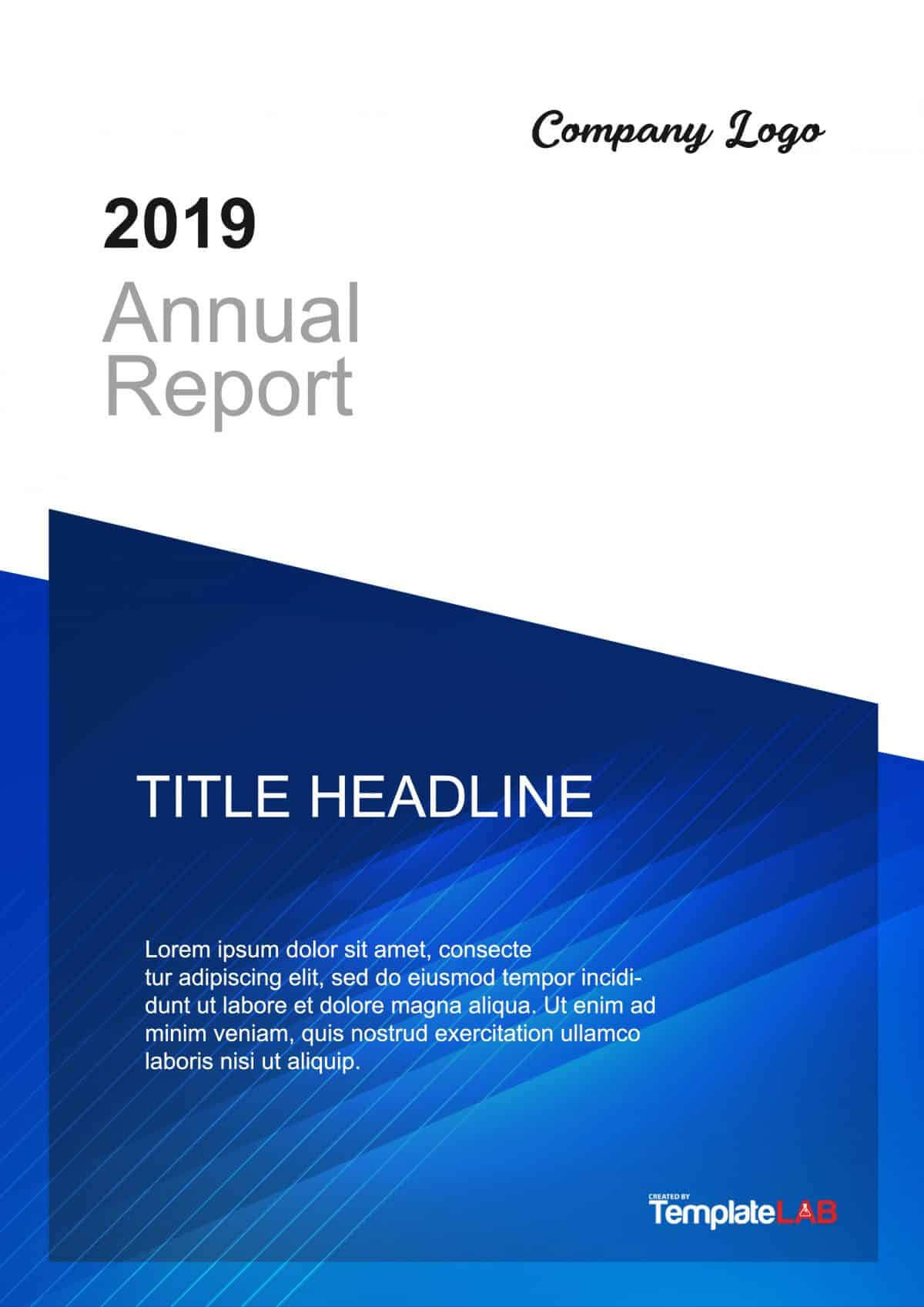001 Template Ideas Report Cover Page Templatelab inside Cover Page For Annual Report Template