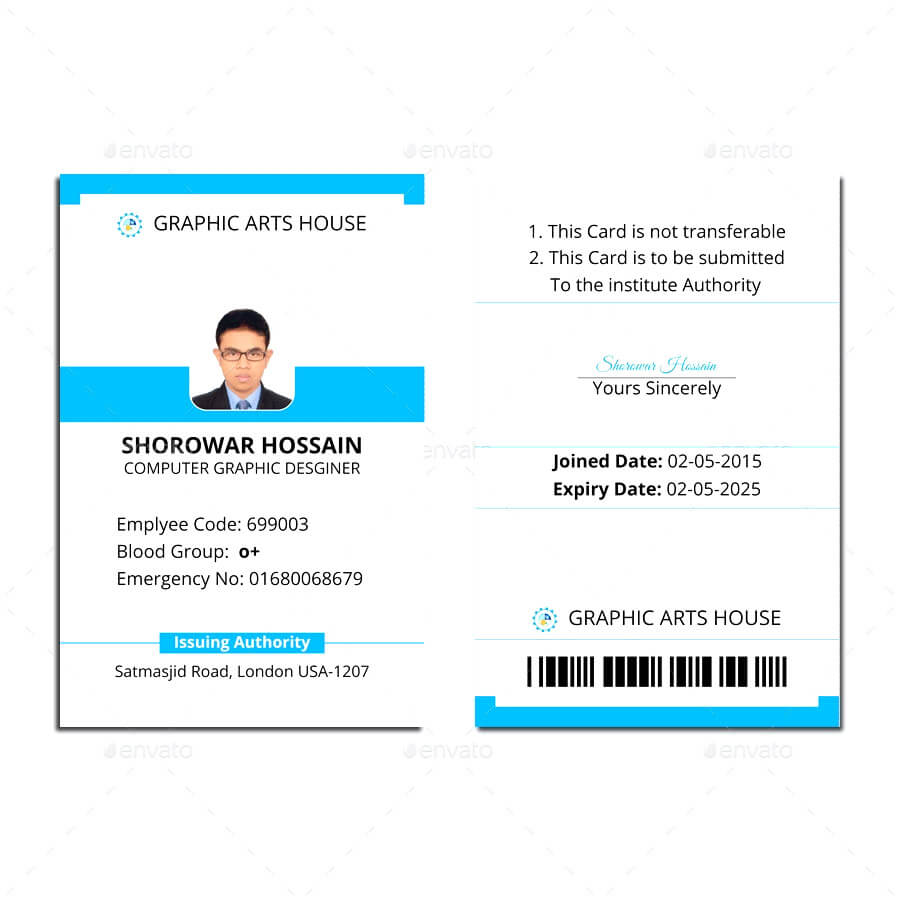 002 Id Badge Template Word Card Ideas Rare Free Download Inside Free Id Card Template Word
