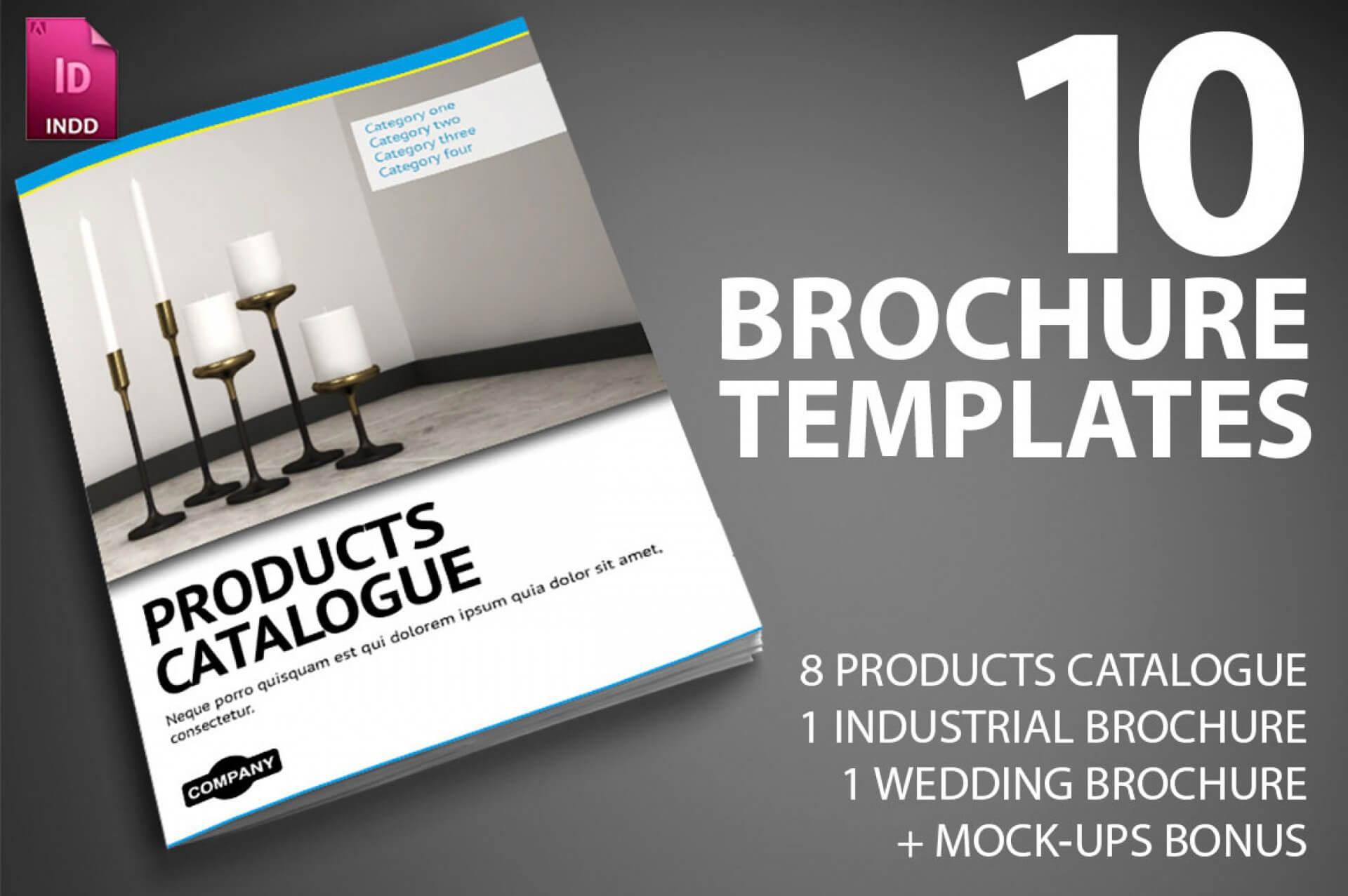 002 Indesign Brochure Template Free Stirring Ideas A4 for Brochure Template Indesign Free Download