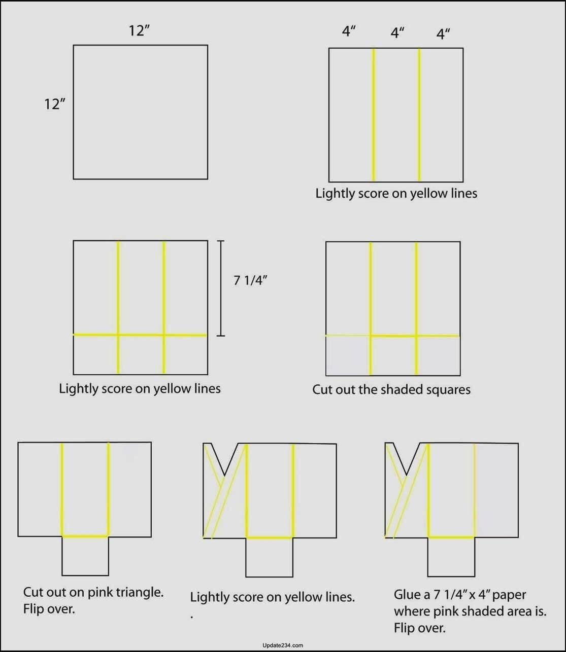 003 Quarter Fold Card Template Word Free Wonderful Ideas inside Blank Quarter Fold Card Template