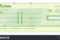 004 Bl Template Ideas Blank Check Stunning Pdf Paycheck Stub for Blank Cheque Template Download Free