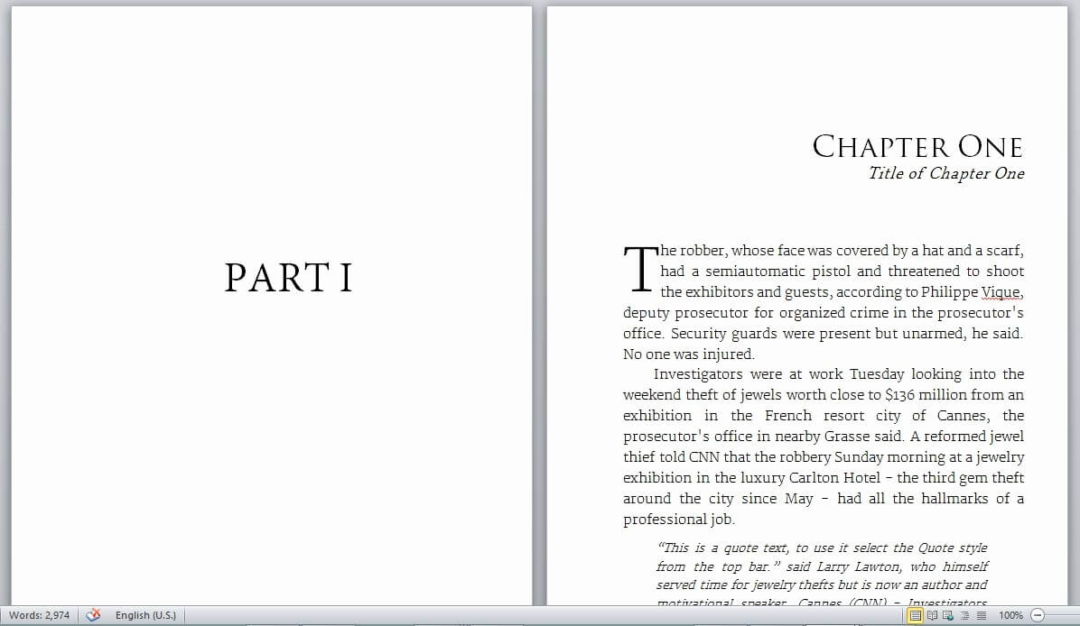 004 Book Template For Word Inspirational Free Booklet with regard to 6X9 Book Template For Word