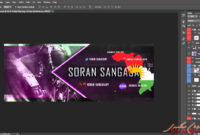 005 Facebook Cover Photoshop Template Ideas Phenomenal 2019 Inside Photoshop Facebook Banner Template