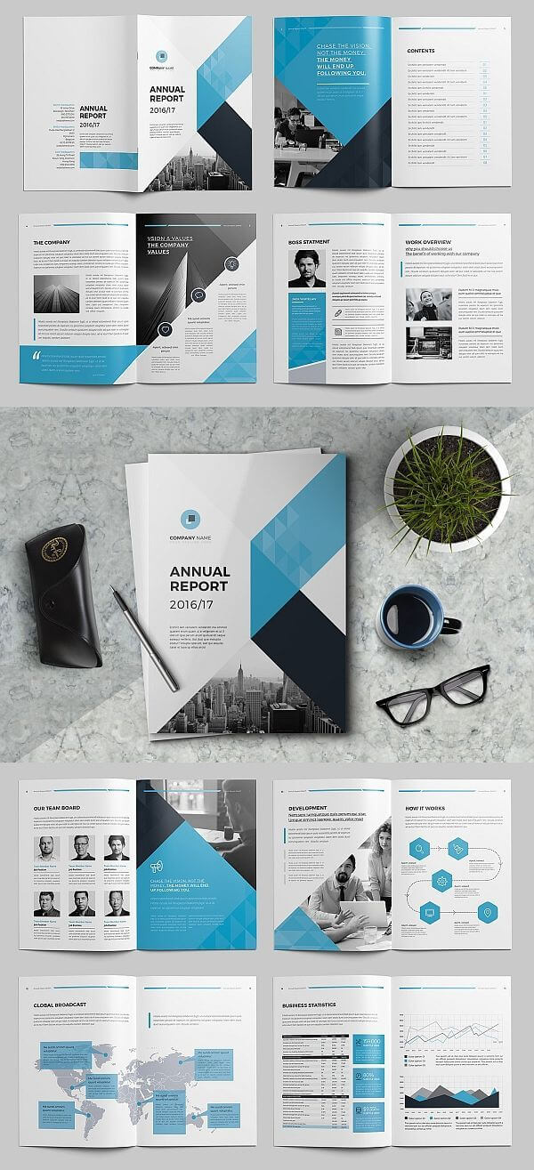 005 Free Indesign Report Templates Download Template for Free Indesign Report Templates