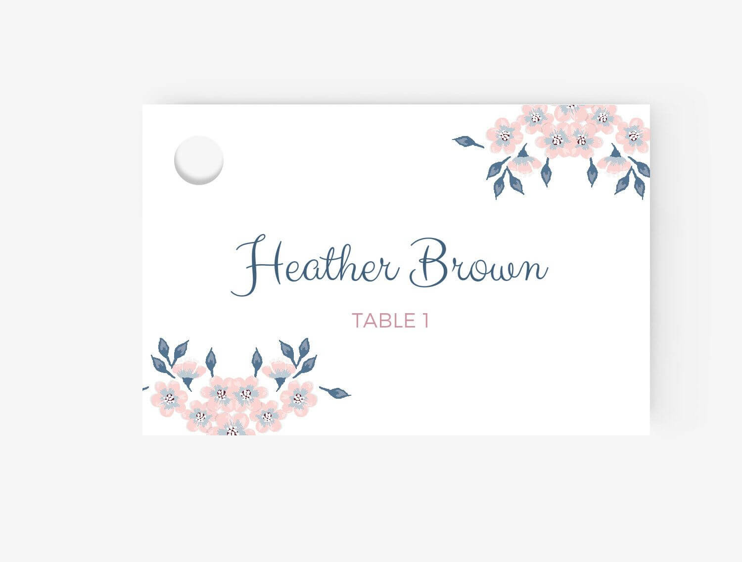 005 Free Place Card Template Ideas Cards Excellent Word for Microsoft Word Place Card Template