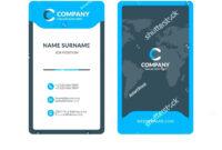 005 Id Badge Template Word Card Stirring Ideas Employee inside Id Badge Template Word
