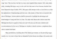 005 Introduction Of Term Paper Example Colledgepa Format for Introduction Template For Report