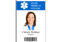 006 Id Badge Template Free Ideas Placement Employee Card Ai in Employee Card Template Word