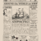 007 Free Old Newspaper Template Microsoft Word Ideas Intended For Blank Old Newspaper Template