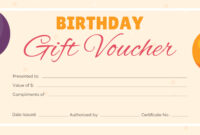 007 Gift Certificate Template Free Ideas Birthday Templates within Microsoft Gift Certificate Template Free Word