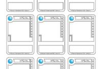007 Trading Card Template Free Ideas Singular Maker Football inside Card Game Template Maker