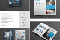 008 Best Indesign Brochure Templates Creative Business In for Indesign Templates Free Download Brochure