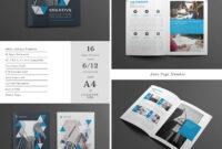 008 Best Indesign Brochure Templates Creative Business In regarding Adobe Indesign Brochure Templates