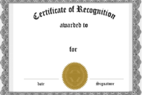 008 Free Templates For Certificates Template Fantastic Ideas intended for Blank Award Certificate Templates Word