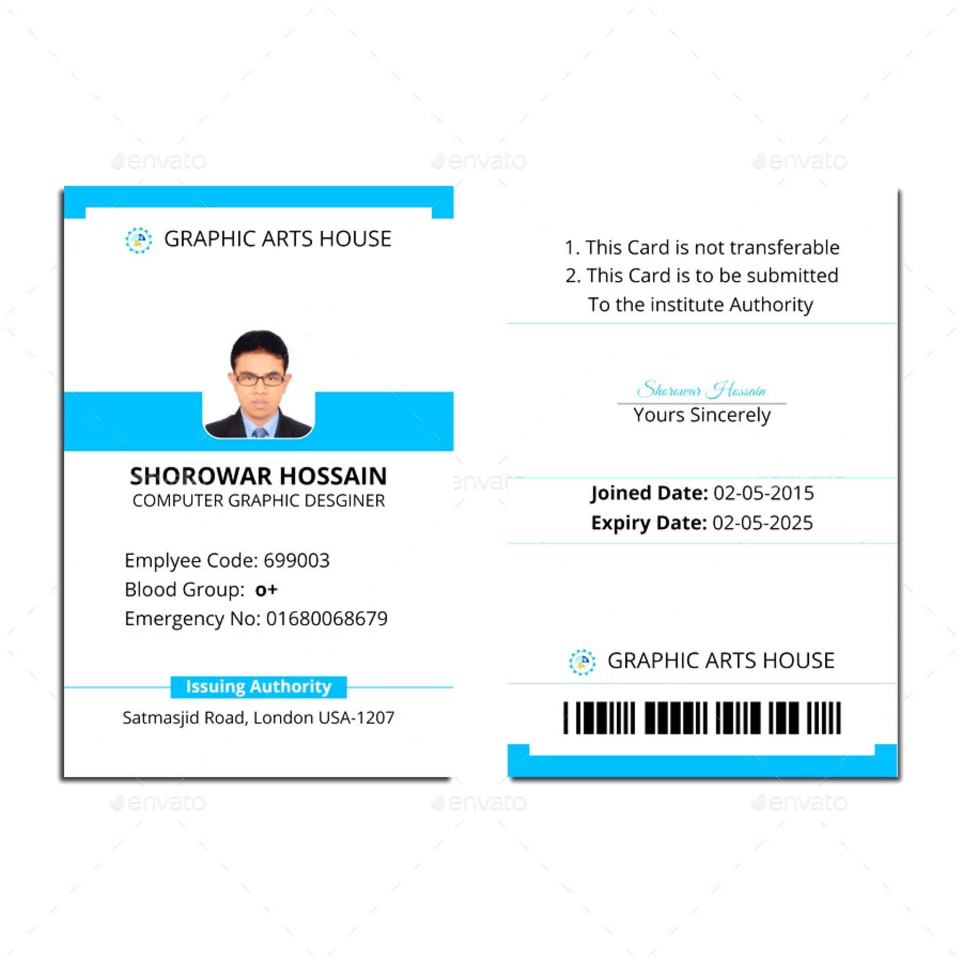 009 Id Badge Template Free Word Card Ideas Unforgettable For Throughout Id Badge Template Word