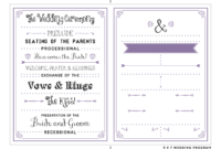010 Free Wedding Program Template Downloads Word Ideas Per inside Free Printable Wedding Program Templates Word