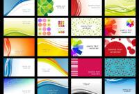 010 Printable Business Card Template Ideas Sensational Free inside Free Editable Printable Business Card Templates
