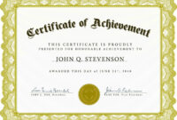 010 Template Ideas Blank Certificate Templates For Word within Blank Certificate Templates Free Download