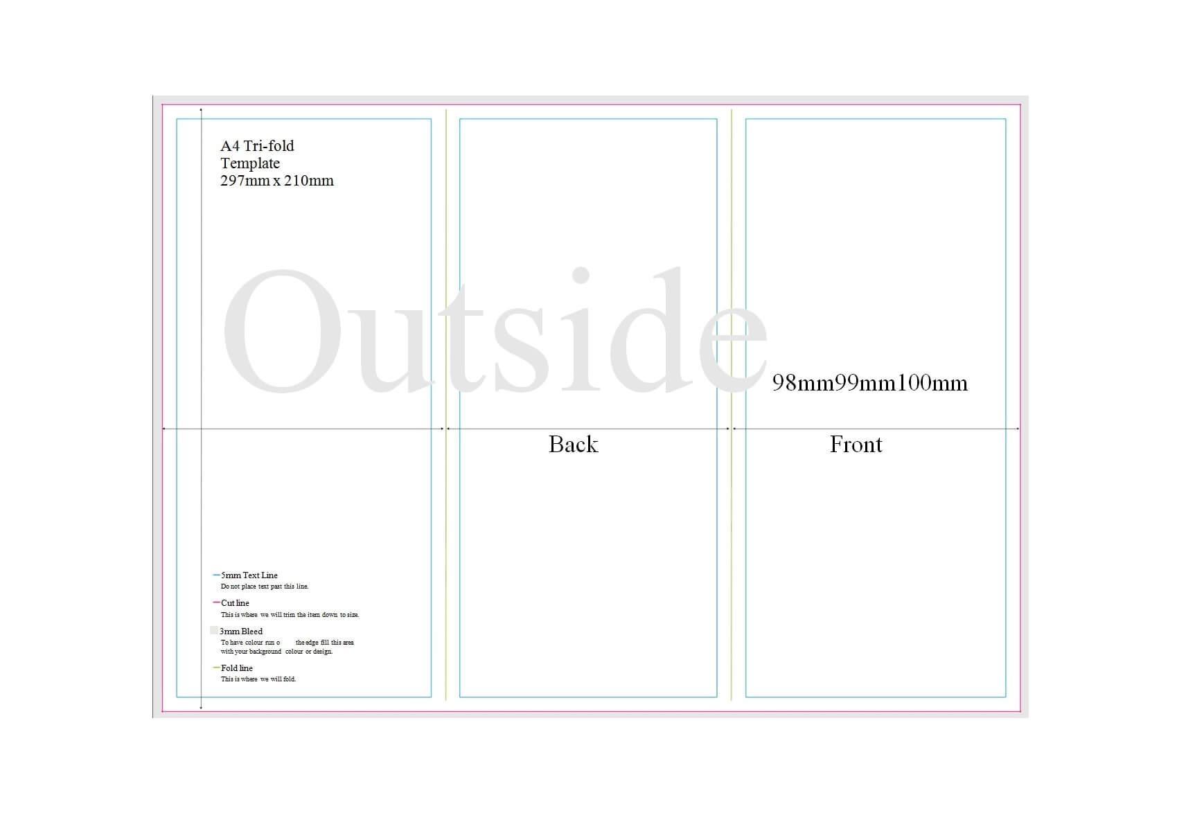 011 Brochure Templates Google Docs Pamphlet Template within Google Docs Brochure Template