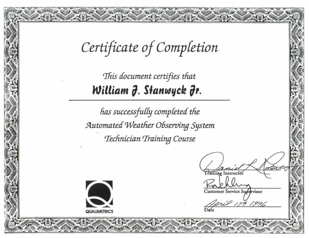 012 Template Ideas Certificate Of Completion Word Imposing throughout Certificate Of Completion Word Template
