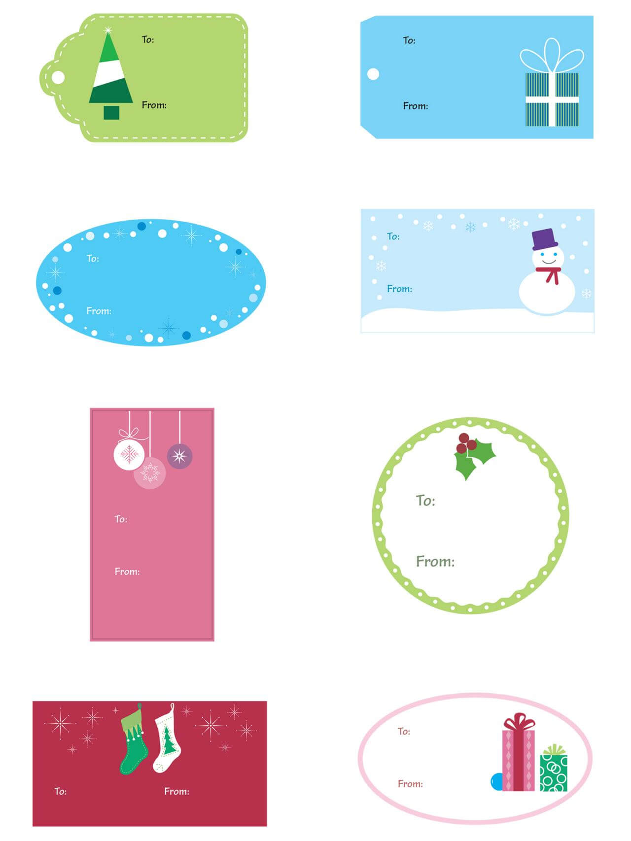 012 Template Ideas Gift Tag Best Free Download Party Favor with Free Gift Tag Templates For Word