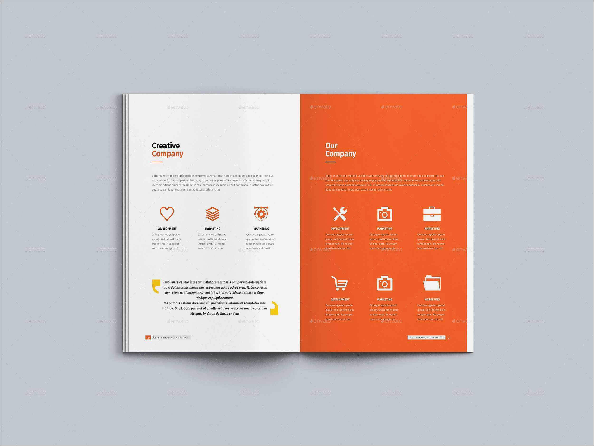 013 Free Collection Nonprofit Annual Report Template New throughout Nonprofit Annual Report Template