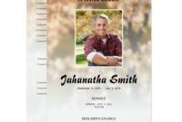 013 Free Memorial Cards Template Memorialard Templates For inside Memorial Cards For Funeral Template Free