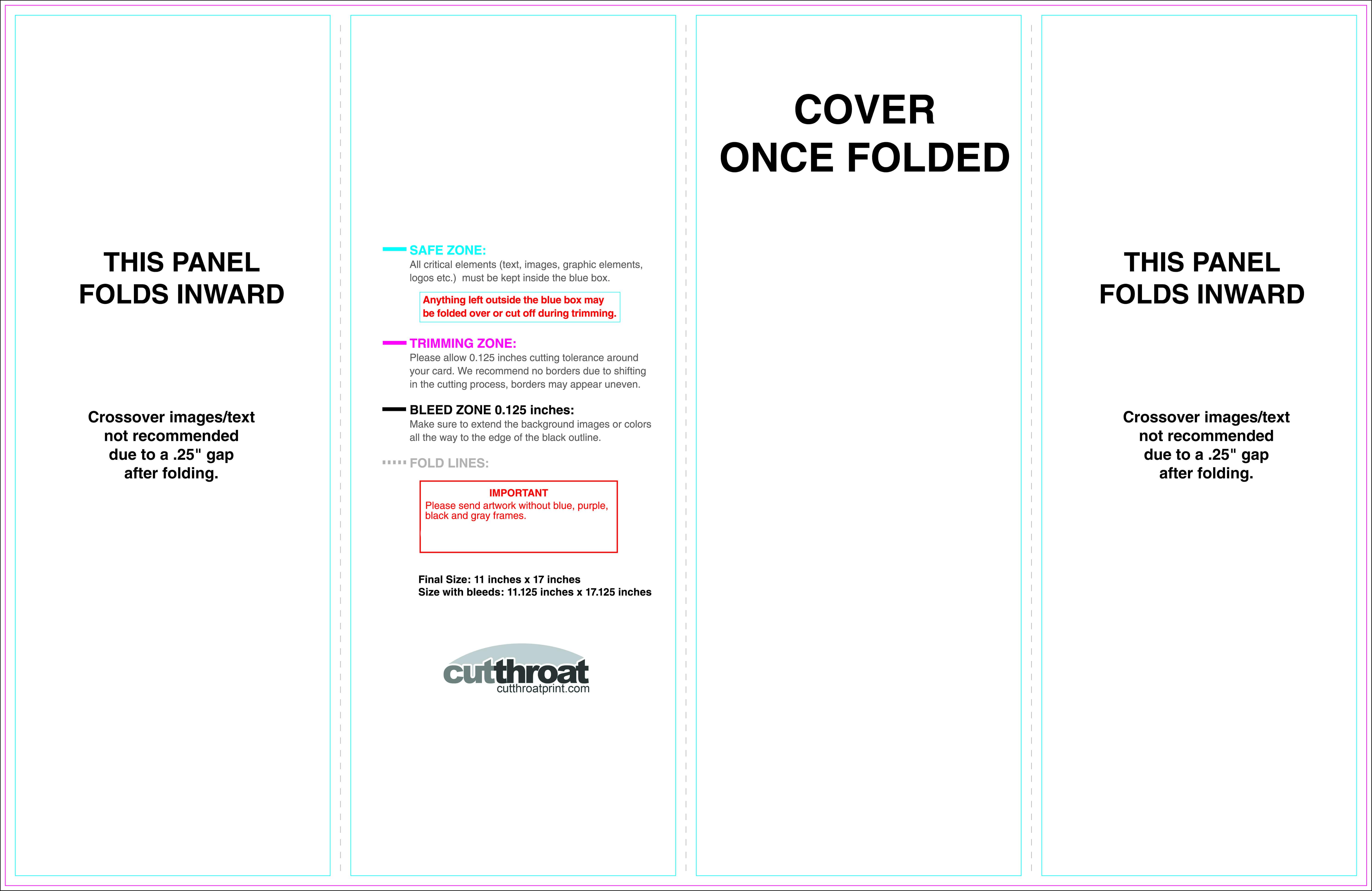 014 Template Ideas Gate Fold Brochure 11X17 Doublegatefold regarding Gate Fold Brochure Template Indesign