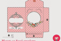 015 Template Ideas Gift Card Envelopes Awful Templates within Free Svg Card Templates