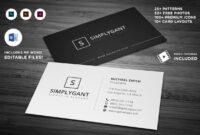 015 Template Ideas throughout Business Cards For Teachers Templates Free