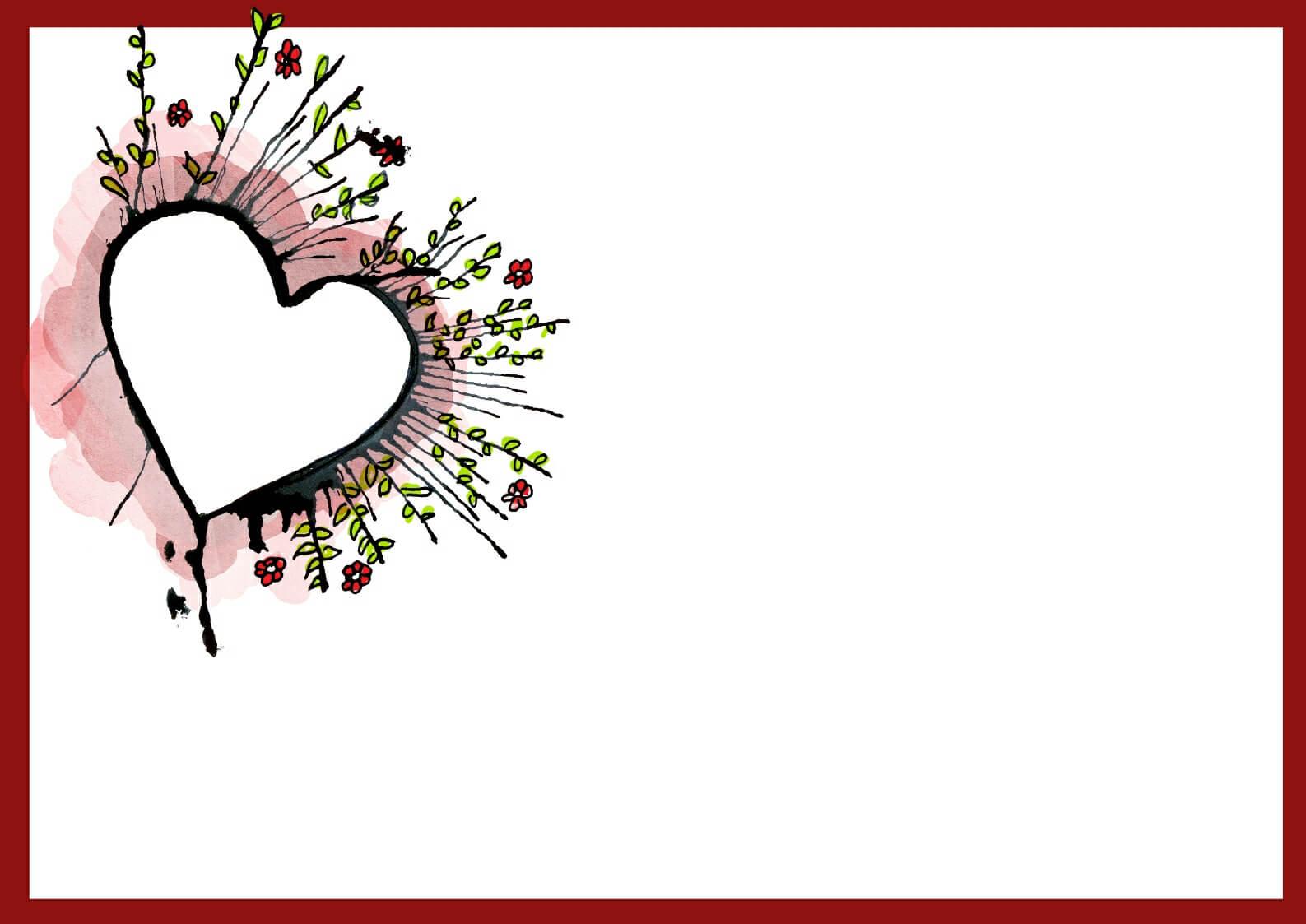 017 Wedding Menu Card Templates Free I10 Template Ideas pertaining to Anniversary Card Template Word