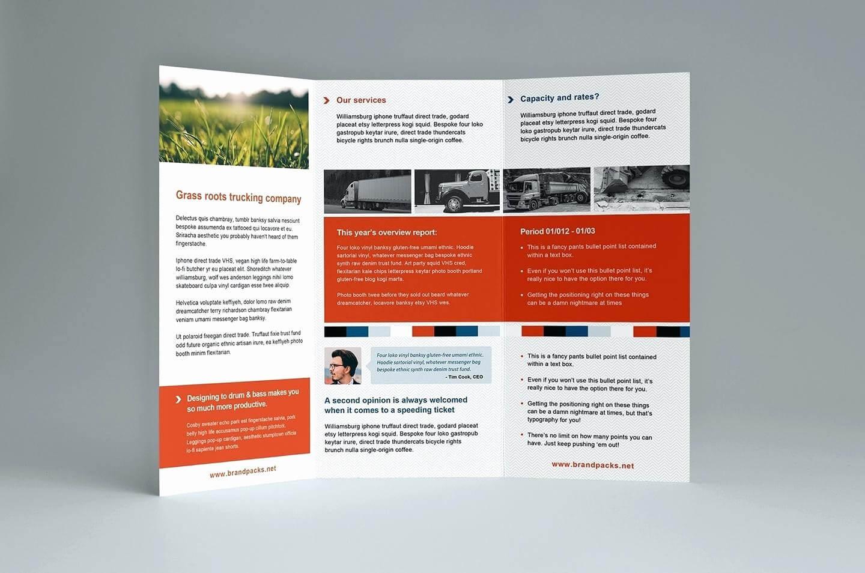 018 Elegant Fold Brochure Template Indesign Ideas Templates Within Mac Brochure Templates