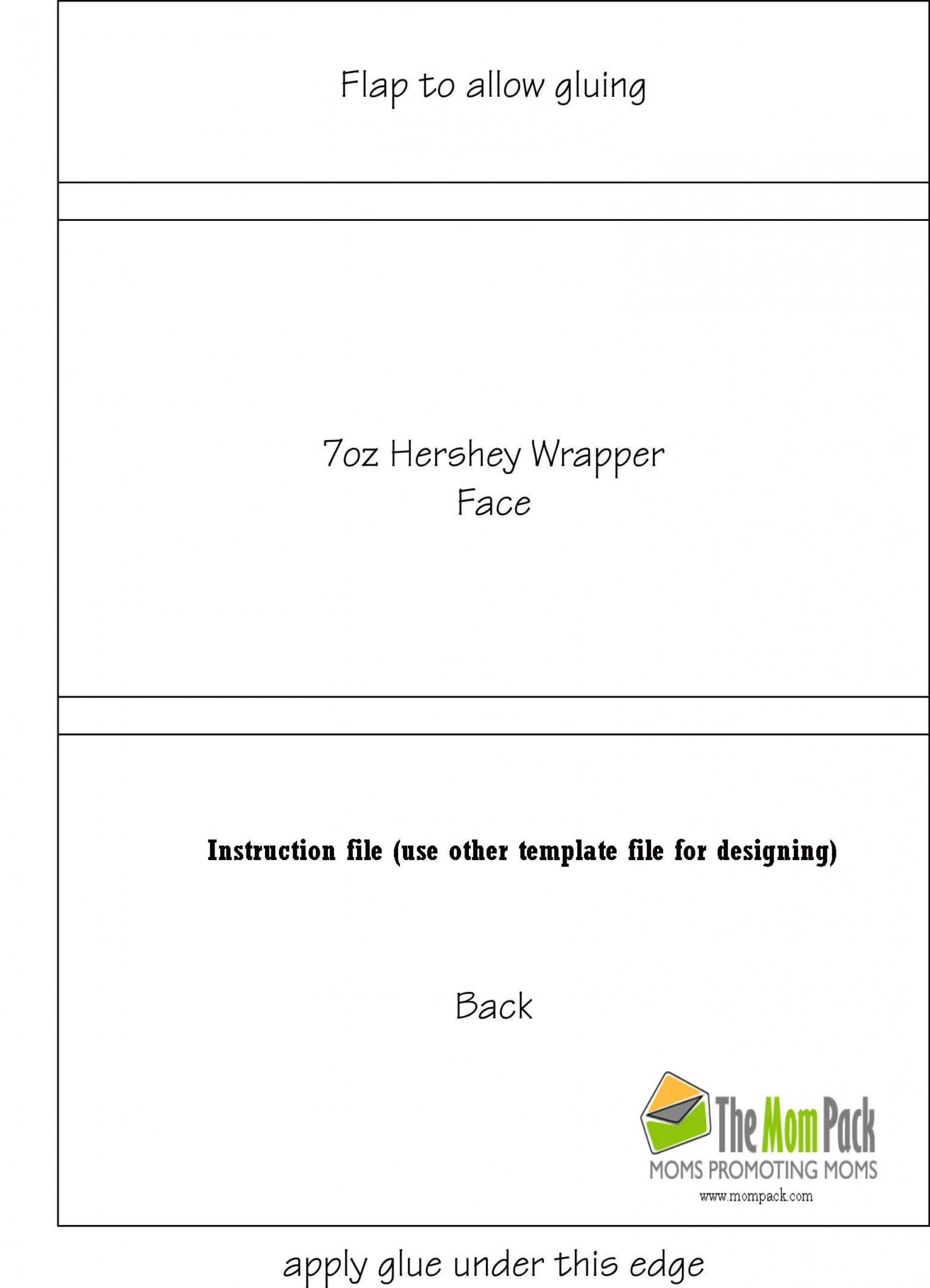 019 Candy Bar Wrapper Template Ideas Stunning Free Blank For intended for Free Blank Candy Bar Wrapper Template