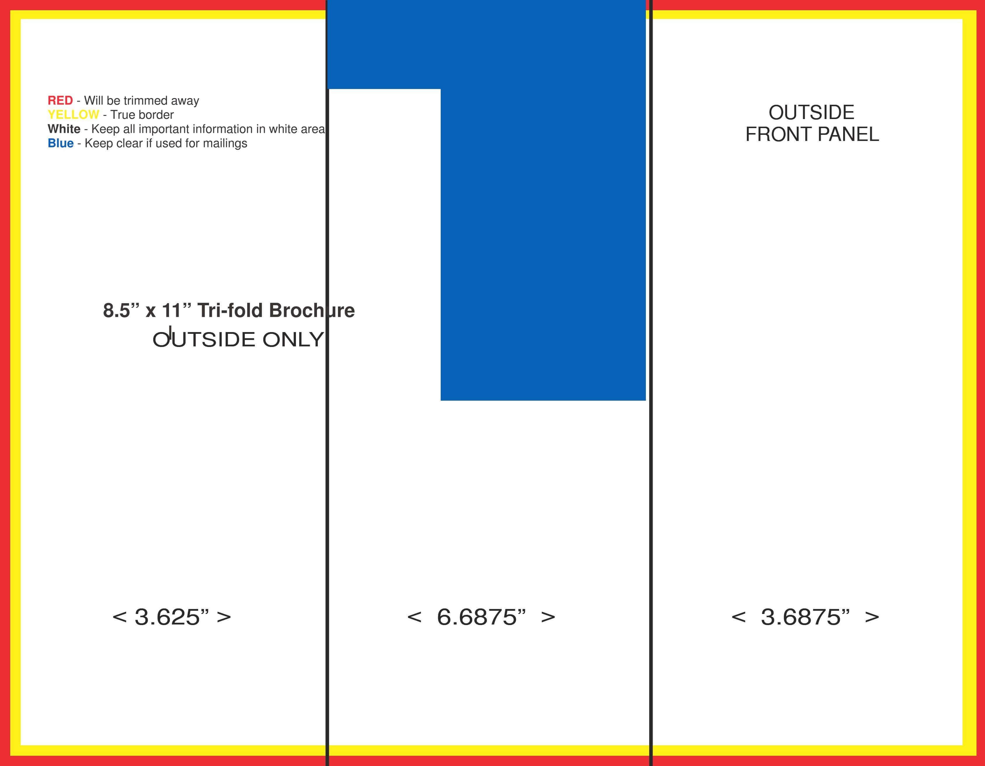 020 Brochure Template Google Doc Templates Drive Phenomenal for 6 Panel Brochure Template