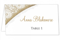 020 Printable Place Cards Template Ideas Placement Card with Paper Source Templates Place Cards