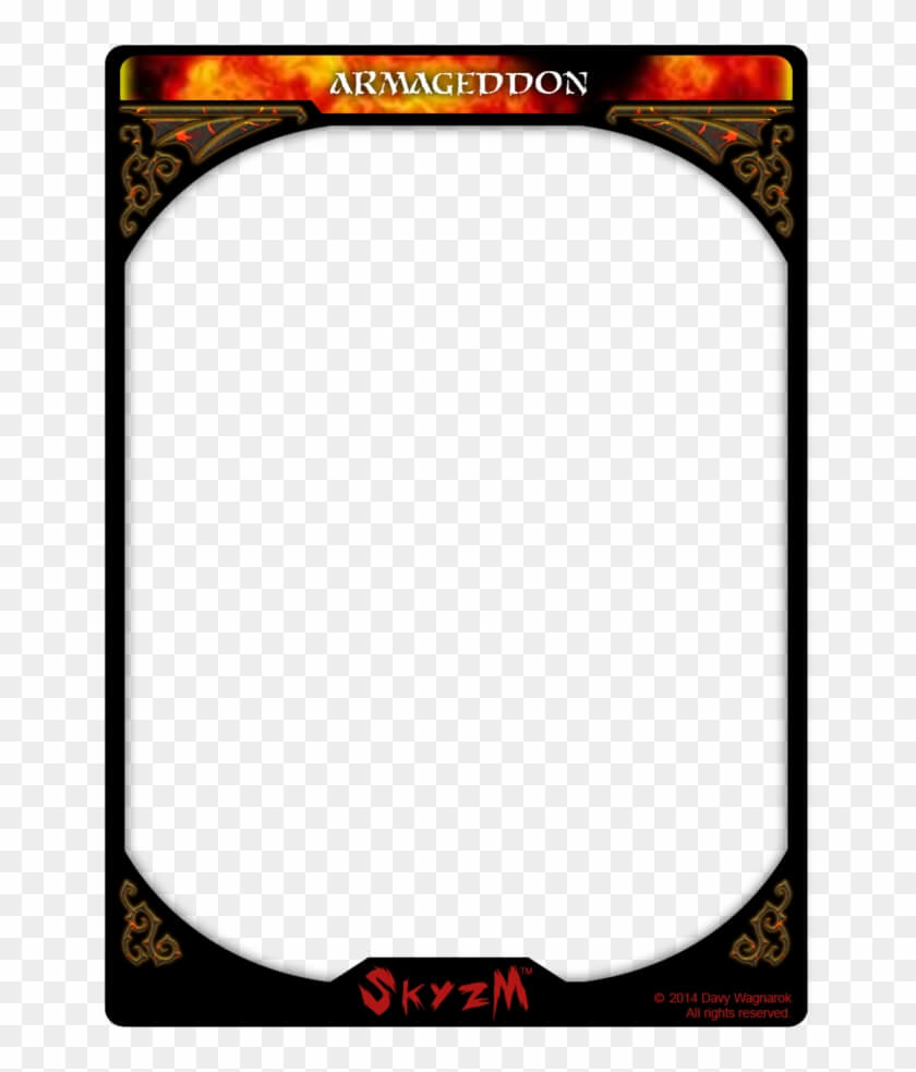 021 4085157 Card Template Png Trading Transparent Ideas within Free Sports Card Template