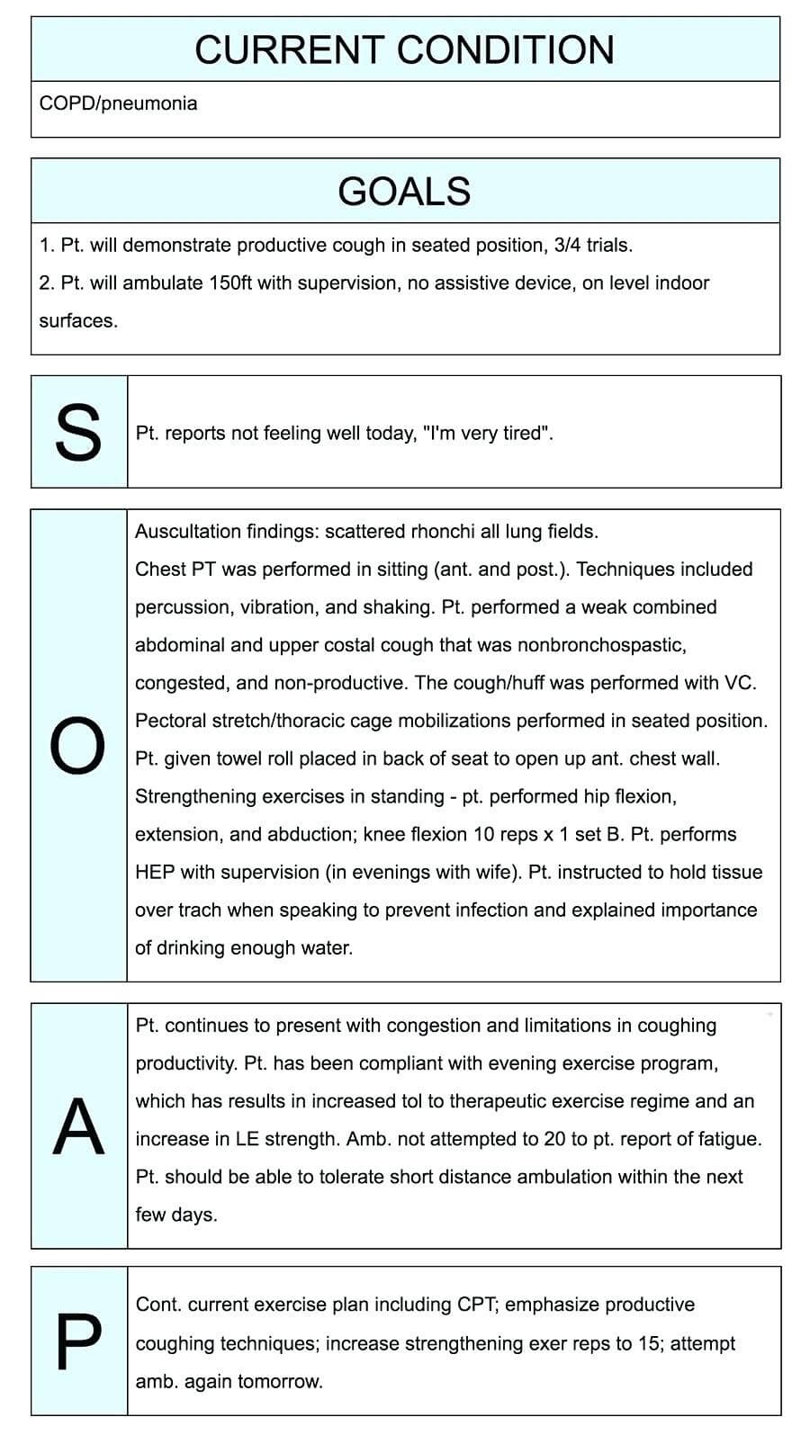 021 Soap Note Template Word Ideas Example Mental Health Ems with regard to Soap Note Template Word