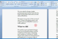 024 Template Ideas Recipe For Word Microsoft Book Best Of intended for How To Create A Book Template In Word