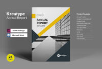 025 Free Annual Report Template Frightening Ideas Microsoft For Annual Report Template Word Free Download