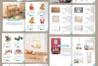 026 Wholesale Catalog Template Product Catalogue Word with regard to Catalogue Word Template