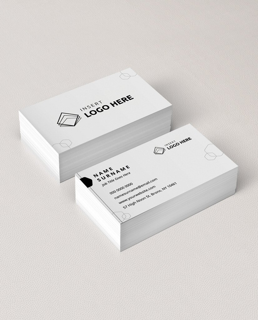 029 Business Card Template Pdf Ideas Cards Stunning Free Box within Staples Business Card Template