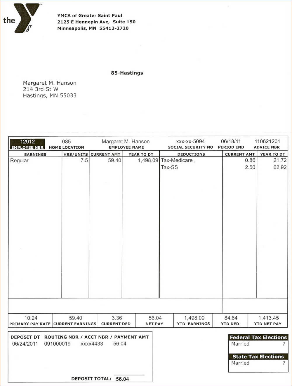 032 Template Ideas Adp Pay Stub Free Awful Paycheck Word in Pay Stub Template Word Document