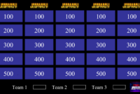 033 Jeopardy Powerpoint Template With Score Excellent Ideas for Jeopardy Powerpoint Template With Score