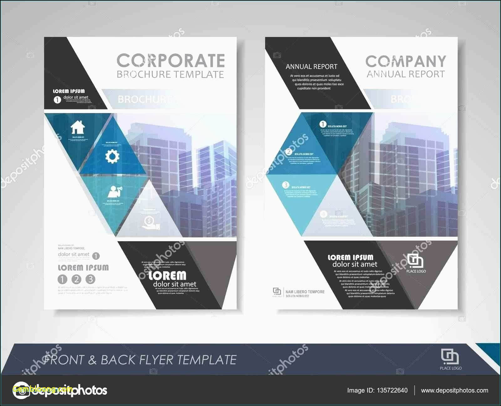 034 Graphic Design Portfolio Template Indesign Free Psd with Free Illustrator Brochure Templates Download