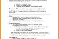 035 Report How To Write Formal Business Template Ample Pdf inside Business Trip Report Template Pdf