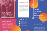 035 Trifold Brochure Template Google Docs Pamphlet Awful for Science Brochure Template Google Docs