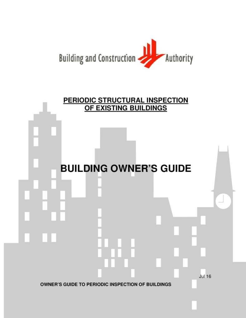 10+ Building Report Templates - Pdf, Docs, Pages | Free with Pre Purchase Building Inspection Report Template
